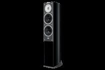 Audiovector  SR6 Avantgarde para czarny