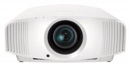Sony VPL-VW270ES Projektor 4K HDR SXRD 3D