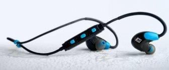 MeeAudio X7 słuchawki