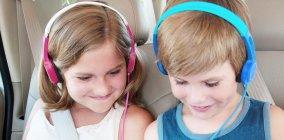 MeeAudio Kid Jamz 2 KJ25 słuchawki