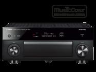 Yamaha RX-A1080 czarny amplituner