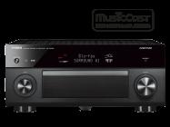 Yamaha RX-A2080 czarny amplituner