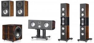 Monitor Audio Platinum II 5.1 zestaw 150 000 pln