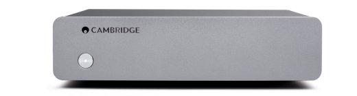 Cambride Audio Solo sztuka srebrny