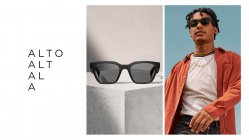 Bose Frames Alto | Okulary