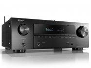 Denon AVR-X1600H | Amplituner kinowy | Dostępny od ręki!