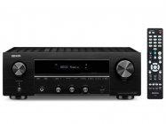 Denon DRA-800H amplituner stereo czarny
