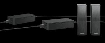 Bose Surround Speakers 700 czarne