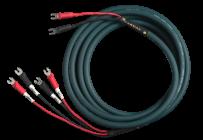 Cardas Parsec Speaker 2x 2,5 m kabel głośnikowy