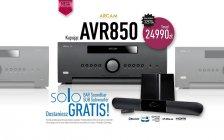Arcam Avr850 Amplituner kina domowego