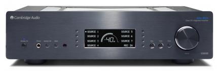 Cambridge Audio AZUR 851A - wzmacniacz stereo