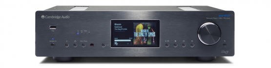 Cambridge Audio AZUR 851N - odtwarzacz plików audio