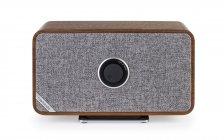 Ruark Audio MRx Głośnik bezprzewodowy orzech