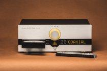 CANOR CD 1.10 Odtwarzacz CD - Przetwornik lampowy