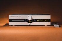 CANOR CD 2.10 Lampowy odtwarzacz CD - konwerter DA