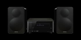 ONKYO CS-265DAB Mini system Hi-Fi czarny
