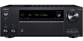 ONKYO TX-NR696 Sieciowy amplituner kina domowego 7.2 Czarny
