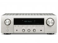 Denon DRA-800H amplituner stereo srebrny