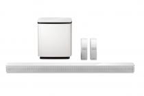 Bose Soundbar 700 + Bass Module 700 + Surround Speakers 700 srebrny | Autoryzowany Dealer