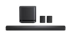 Bose Soundbar 500 + Bass Module 500 + Surround speakers | Autoryzowany Dealer