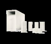 Bose Acoustimass 10 series V biały | Autoryzowany Dealer