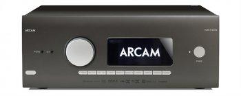 Arcam AVR 40