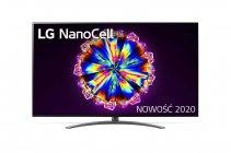 LG 75 NanoCell 4K 2020 75NANO91