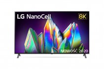 LG 65 NanoCell 8K 2020 65NANO99