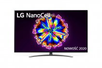 LG 65 NanoCell 8K 2020 65NANO91