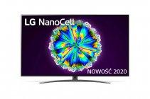 LG 65 NanoCell 4K 2020 65NANO86