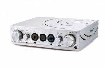 iFi Audio Pro iCAN - Wzmacniacz słuchawkowy