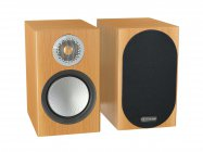 Monitor Audio 6G Silver 50 dąb naturalny kolumna podstawkowa sztuka