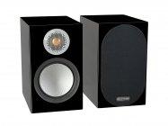 Monitor Audio 6G Silver 50 czarny kolumna podstawkowa sztuka