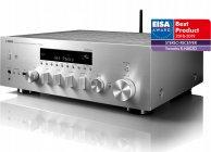 Yamaha R-N803D srebrny amplituner