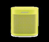BOSE głośnik SoundLink Color Bluetooth® II żółty | Autoryzowany Dealer