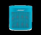 BOSE głośnik SoundLink Color Bluetooth® II niebieski | Autoryzowany Dealer