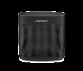 BOSE głośnik SoundLink Color Bluetooth® II czarny | Autoryzowany Dealer