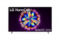 LG 86 NanoCell 4K 2020 86NANO90 - Dostępny od ręki!