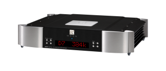 Moon 780D v2 | Streamer | Srebrno-czarny