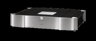 Moon 810LP srebrny przedwzmacniacz gramofonowy