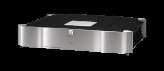 Moon 610LP srebrny przedwzmacniacz gramofonowy