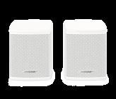 BOSE Surround Speakers | Białe | Autoryzowany Dealer | Dostępne od ręki!