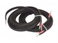 Naim NAC A5 | Kabel głośnikowy | 2 x 4m | Dostęny od ręki!