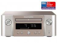 Marantz Melody X | MCR612 amplituner stereofoniczny CD DAB+ | Srebrny