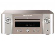 Marantz Melody | MCR412 Amplituner stereofoniczny CD DAB+ | Srebrny
