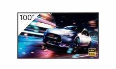 Sony FW-100BZ40J 100 CALI! OD RĘKI! Pełne odpisanie VAT! | Monitor profesjonalny 4K