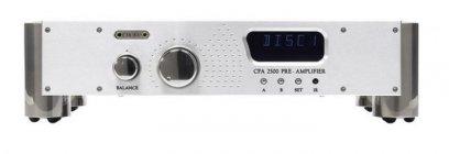 Chord Electronics CPA 2500 - Przedwzmacniacz