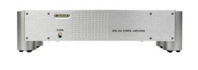 Chord Electronics SPM 650 - Stereofoniczna końcówka mocy 130W