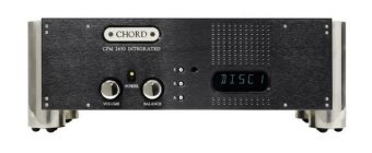 Chord Electronics CPM 2650 - Stereofoniczny wzmacniacz zintegrowany 120W