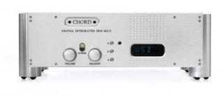 Chord Electronics CPM 2800 - Stereofoniczny wzmacniacz zintegrowany 120W
